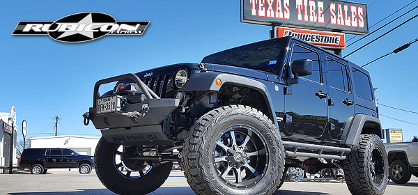 Jeep Lift Kits >> Rubicon Express Jeep Lift Kits Texas Tire Sales Weatherford Tx