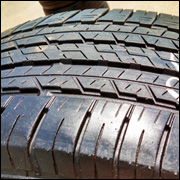 Cheap Used tires