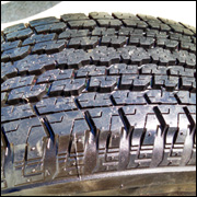 buy cheap used tires