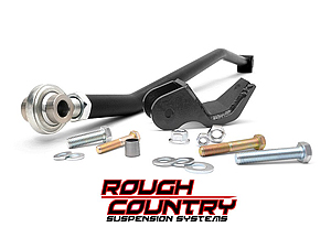 Rough Country Suspension Components